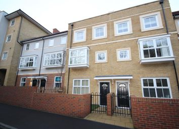 Thumbnail 4 bed town house to rent in Catteshall Lane, Godalming
