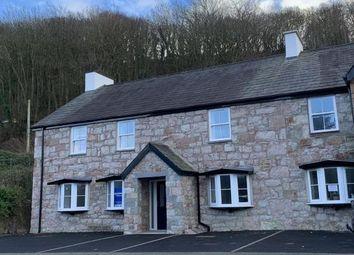 Thumbnail Studio for sale in Halfway House, Y Felinheli, Gwynedd