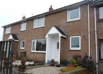 Thumbnail 3 bedroom terraced house for sale in Station Gardens, Cornhill-On-Tweed