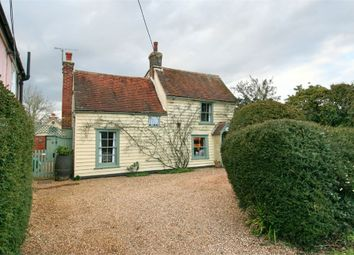 Thumbnail 2 bed detached house for sale in Maldon Road, Tiptree, Colchester, Essex