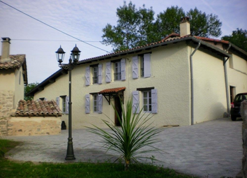 Thumbnail 5 bed detached house for sale in Puycelsi, Tarn, Occitanie, France