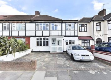 Thumbnail 5 bed terraced house for sale in Brian Road, Chadwell Heath, Romford