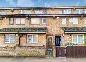 Thumbnail 4 bed terraced house for sale in Canterbury Place, London