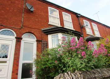 Thumbnail 1 bed terraced house for sale in West Street, Stanwick, Wellingborough