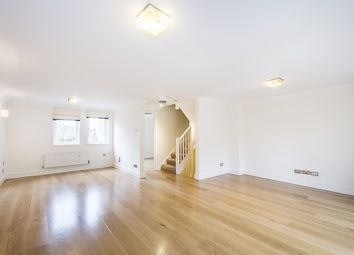 Thumbnail 4 bed terraced house to rent in Bagleys Lane, London