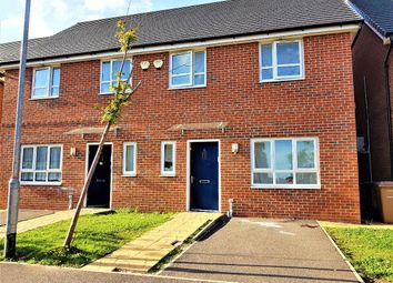 Thumbnail 4 bed semi-detached house for sale in King Street, Salford