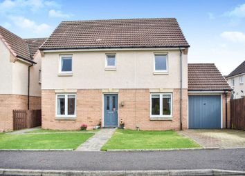 4 bed detached house for sale in Russell Drive, Bathgate EH48