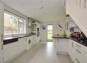 Thumbnail 2 bed flat for sale in St. Johns Park, Blackheath, London
