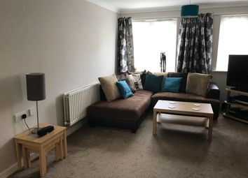 Thumbnail 1 bed flat for sale in 19 Liberty Way, Poole