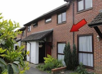 Thumbnail 2 bedroom terraced house to rent in Summertrees Court, New Milton