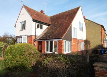 Thumbnail 3 bedroom detached house to rent in King Edward VII Road, Newmarket