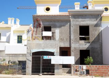 Thumbnail 4 bed town house for sale in Montenegro, Faro, East Algarve, Portugal