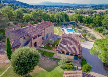 Thumbnail 5 bed farmhouse for sale in Arezzo, Tuscany, Italy