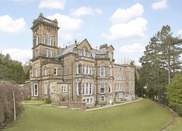 Thumbnail 3 bedroom flat for sale in Apartment 3, Thorpe Hall, Queens Drive, Ilkley, West Yorkshire