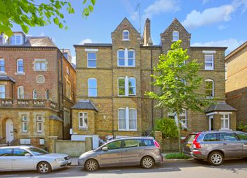 Thumbnail 2 bed flat for sale in Lyndhurst Road, London