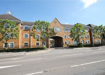 Thumbnail 2 bed flat for sale in Prince Albert Court, Staines Road West, Sunbury-On-Thames, Surrey