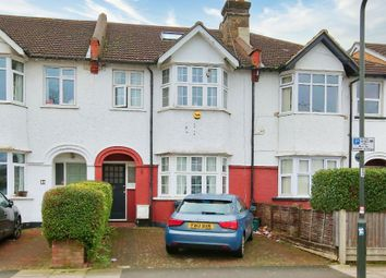 Thumbnail 4 bed terraced house for sale in Robinson Road, Colliers Wood