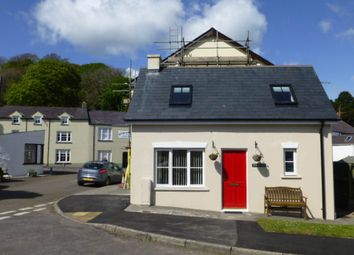 Thumbnail 1 bed cottage to rent in Church Road, Llansteffan, Carmarthen