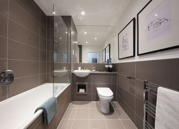 Thumbnail 1 bed flat to rent in L&Q @ Acton Gardens, Bollo Lane