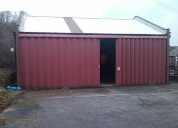 Thumbnail Light industrial to let in Swalwell Close, Prudhoe
