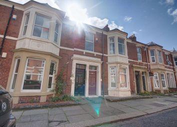 Thumbnail 5 bedroom flat for sale in Tavistock Road, Jesmond, Newcastle Upon Tyne