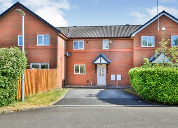 Thumbnail 3 bed terraced house for sale in Coope Road, Bollington, Macclesfield