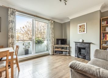 Thumbnail 2 bed flat for sale in Morley Road, London
