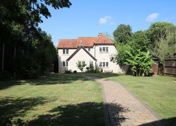 Thumbnail 4 bed detached house for sale in Porters Hall Road, Stebbing, Dunmow
