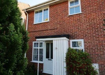 Thumbnail 1 bed terraced house to rent in 1 Bedroom Terraced House, Vestry Road, Oakwood