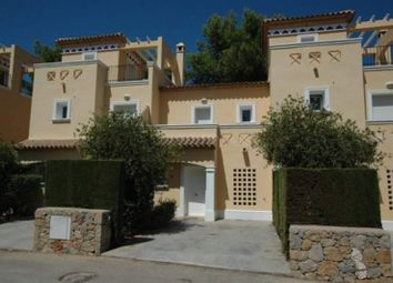 Thumbnail 2 bed terraced house for sale in Pedreguer, Alicante, Spain
