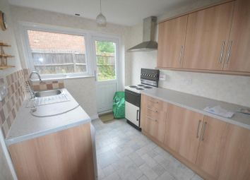 Thumbnail 2 bed maisonette to rent in Craig Gardens, London
