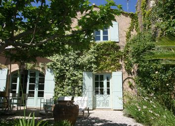 Thumbnail 4 bed property for sale in Uzes, Occitanie, 30700, France