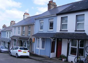 Thumbnail 2 bedroom terraced house to rent in Molesworth Terrace, Millbrook, Torpoint
