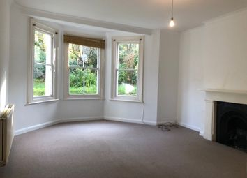 Thumbnail 2 bed flat to rent in Selbourne Road, Hove
