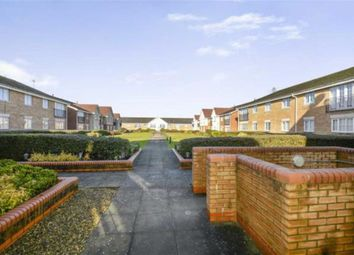 Thumbnail 2 bed property for sale in Coleridge Way, Borehamwood, Herts