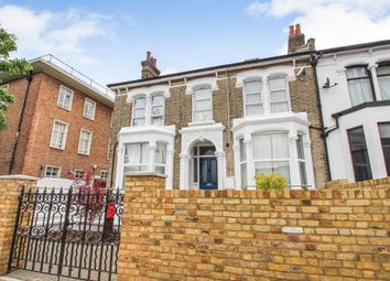 Thumbnail 2 bed flat to rent in Kirkdale Road, Leytonstone, London