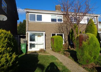 Thumbnail 3 bed semi-detached house to rent in Freshwater Avenue, Hastings