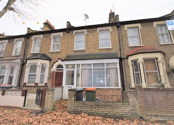 Thumbnail 2 bed terraced house for sale in Denbigh Road, London