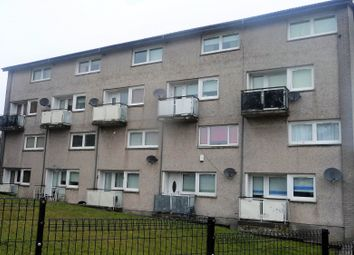 Thumbnail 2 bed maisonette for sale in Ross Place, Glasgow