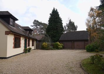 Thumbnail 4 bed detached house for sale in Appleton, Abingdon
