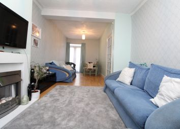 Thumbnail 3 bed terraced house for sale in Meadow View Road, Thornton Heath, Surrey
