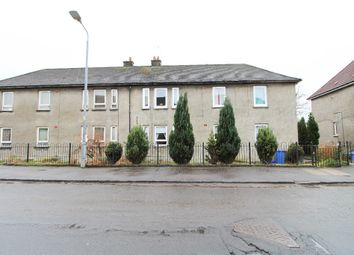 Thumbnail 3 bed flat for sale in Dalgleish Ave, Duntocher, West Dunbartonshire