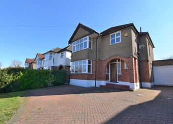 Thumbnail 3 bed detached house to rent in Evelyn Avenue, Ruislip