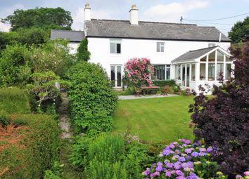 Thumbnail 5 bed cottage for sale in Tor, Cornwood, Ivybridge, Devon