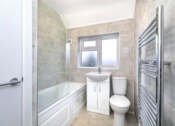 Thumbnail 4 bed terraced house to rent in Warren Road, London