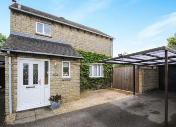 Thumbnail 3 bed detached house for sale in Schofield Avenue, Witney
