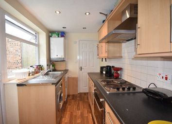 Thumbnail 7 bed terraced house to rent in Clayton Park Square, Jesmond, Newcastle Upon Tyne