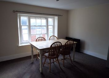 Thumbnail 1 bed flat to rent in Kidgate, Louth