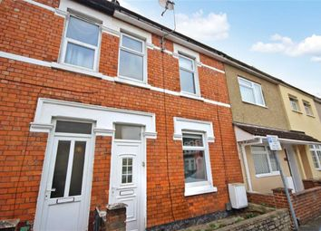 Thumbnail 2 bed terraced house for sale in Tennyson Street, Swindon Town Centre, Wiltshire