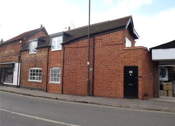 Thumbnail 2 bed flat to rent in 2A, High Street, Marlow, Buckinghamshire